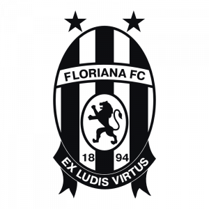 floriana fc decal sticker