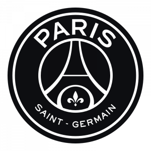 paris saint germain fc decal sticker